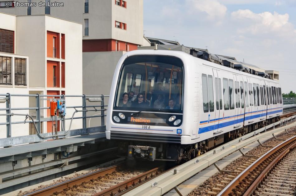 Metrotog i Brescia